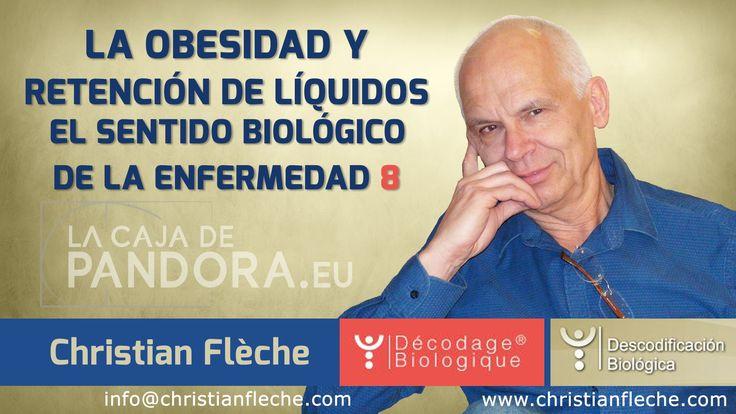 LA OBESIDAD Y RETENCIÓN DE LÍQUIDOS - El Sentido Biológico de la Enferme...