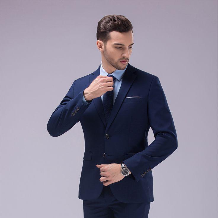 Best 25  Tailor made suits ideas on Pinterest | Men's suits ...