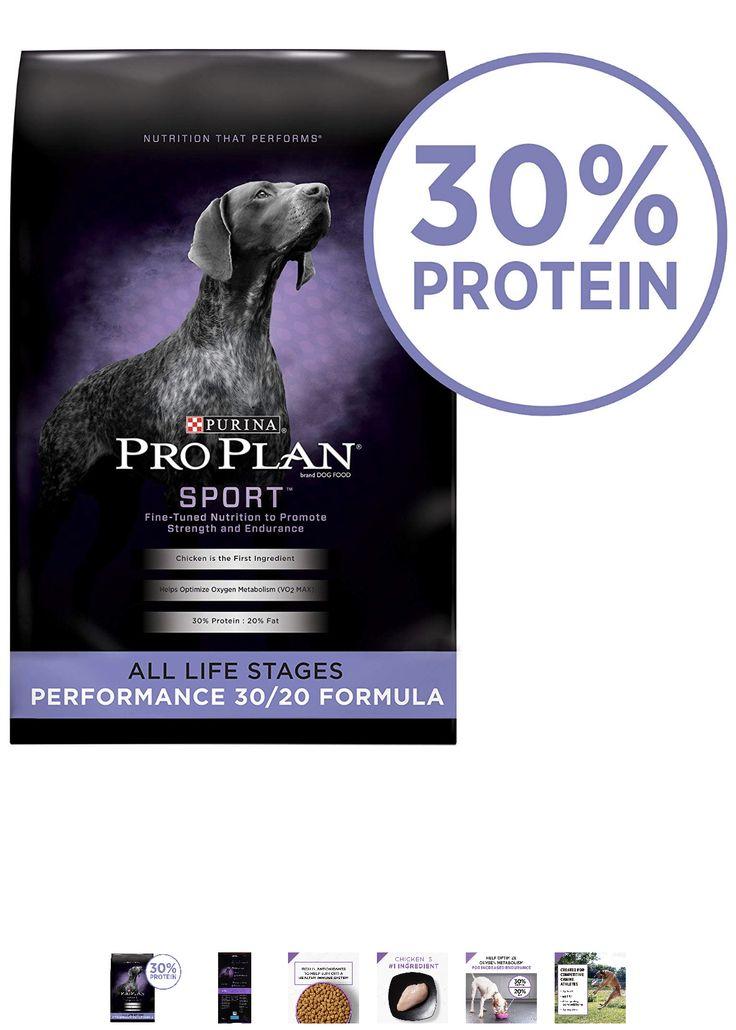 Purina Pro Plan SPORT Formula Dry Dog Food Dry dog food