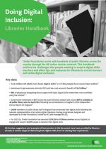 Digital Libraries Hub