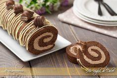 Rotolo dolce Kinder Bueno una ricetta golosissima e facile da preparare. Un rotolo dolce farcito con crema al Kinder Bueno, mascarpone e cioccolato. Che delizia!
