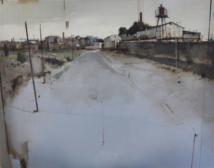 Pinturas - Jaime Jurado Cordón