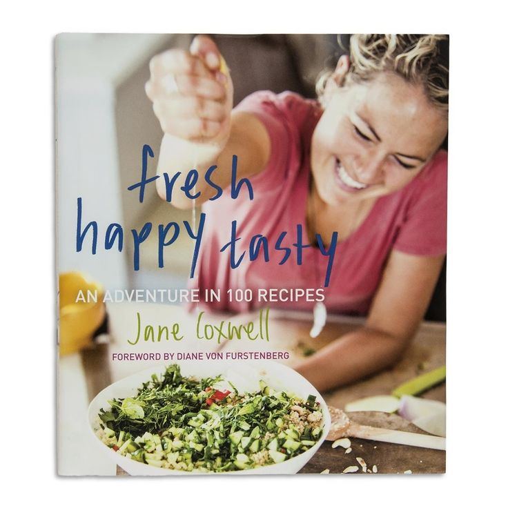 Fresh Happy Tasty