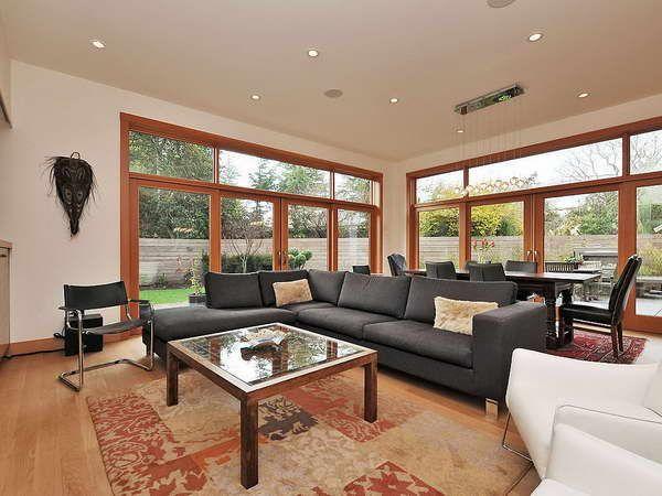 Energy Efficient Home Upgrades In Los Angeles For $0 Down    Home  Improvement Hub  . Energy Efficient WindowsSliding Patio DoorsModern ...
