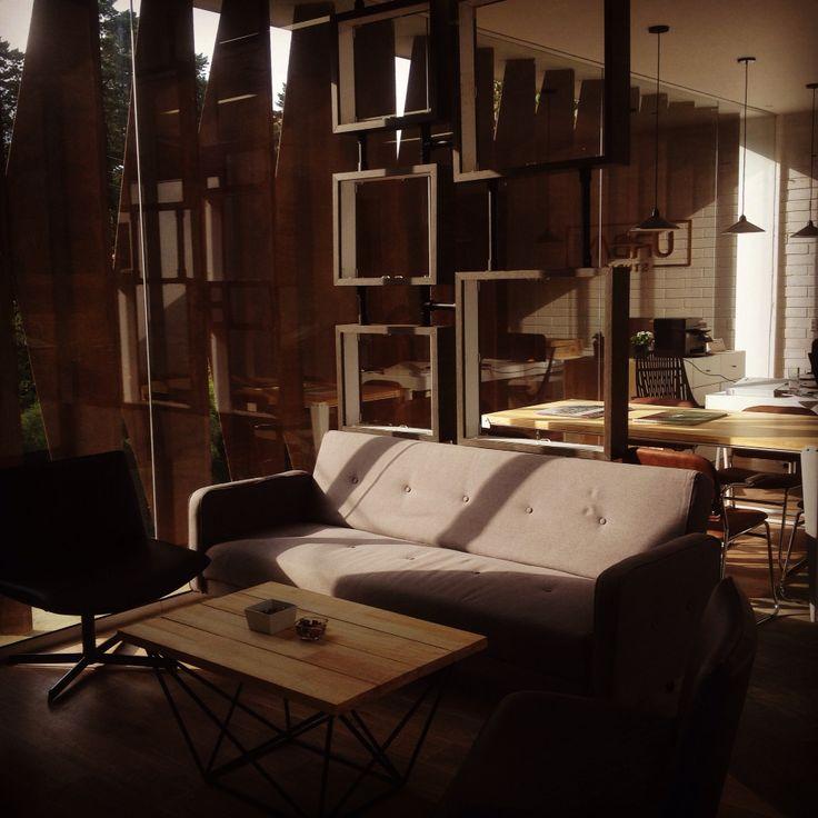 Direccion de obra: Urban Studios