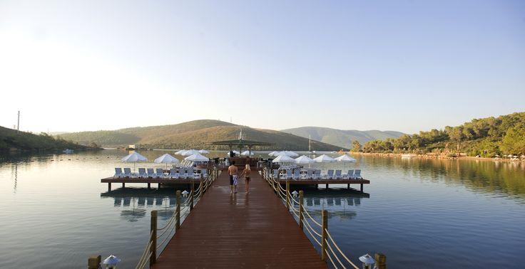 ☀🌱 #Günaydın ☀🌱   #Bodrum'un en huzurlu tesislerinden biri... #CrystalGreenBay Resort & Spa 'da tüm senenin yorgunluğunu çıkartabilirsiniz. -------------------------------------------------- #StarTatil #Seyahat #Tatil #Yolculuk #Deniz #Wine #Beach #Plaj #Turgutreis #istanbul #Bitez #Gümbet #Muğla #Bodrum #Marmaris #Akyarlar  #Kadıköy #Yalıkavak #Gurme #Star #Tour #Fenerbahçe #Home #Travel #Wedding #Torba #Hotel #Otel #ErkenRezervasyon #BodrumOtelleri