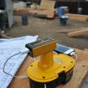 Power Up Your Gadgets With Your Power Tool's Batteries