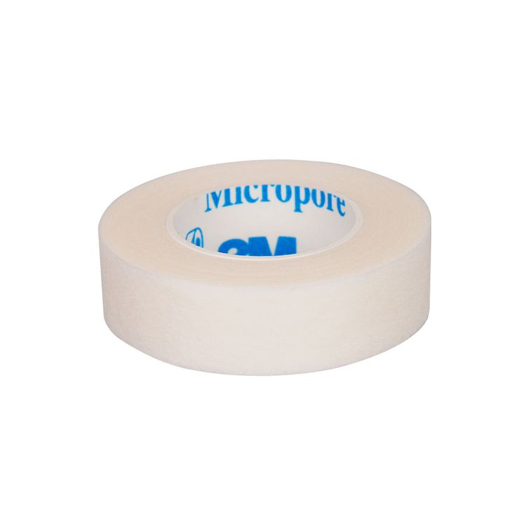 3M micropore tape (paper type)