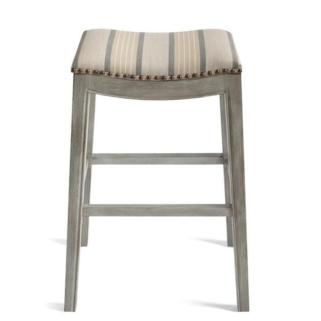 Julien Bar Counter Stool In 2020 Counter Stools Counter Stools Backless Stool