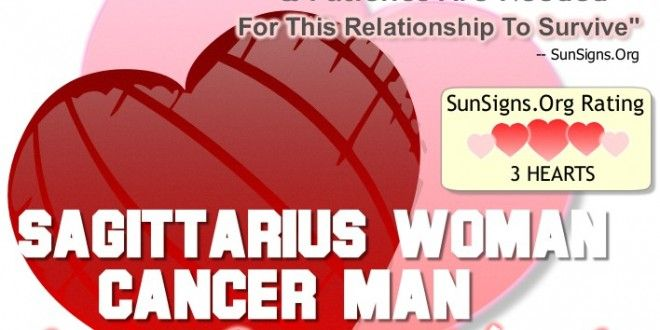 how to know if a sagittarius man loves you