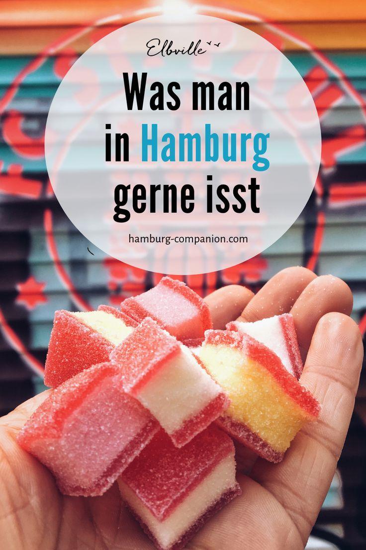 Spezialitäten aus Hamburg: So gut schmeckt die Hansestadt!