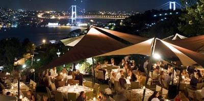 İstanbul Sunset Restaurant