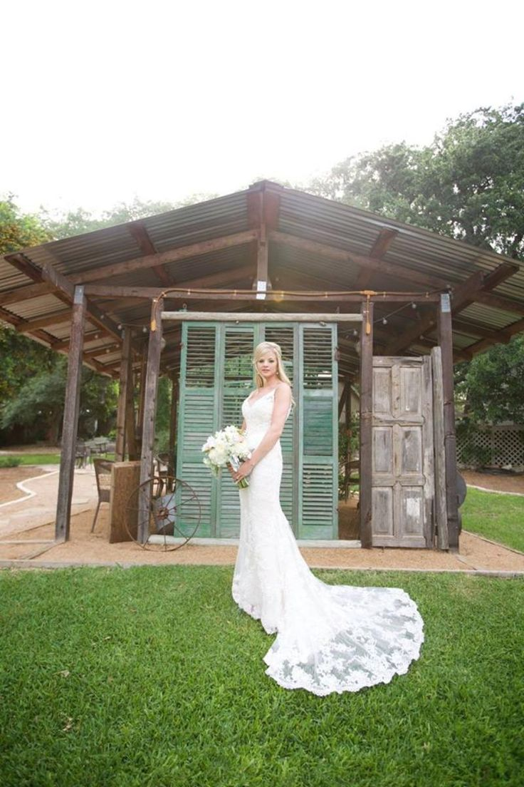 Gruene Estate Weddings Get Prices For San Antonio