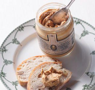 トリュフ入りパルミジャーノ・レッジャーノ チーズクリーム グルメ・ギフトをお取り寄せ【婦人画報のおかいもの】