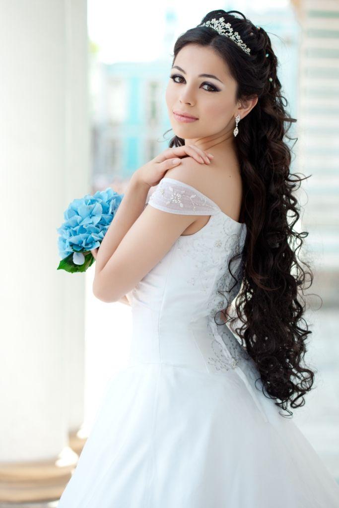 Très Plus de 25 idées adorables dans la catégorie Diademe mariage sur  AL98