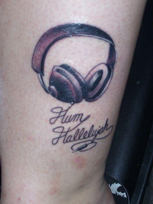 FOB tattoo