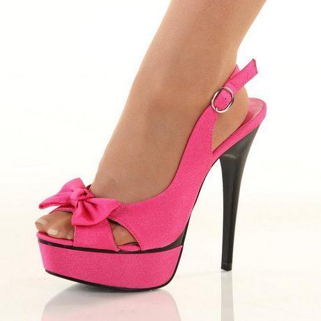 High heels bilder