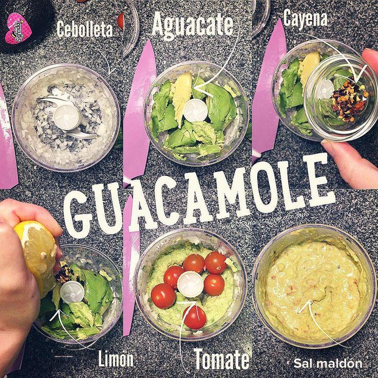 "Guacamole ""fit"""