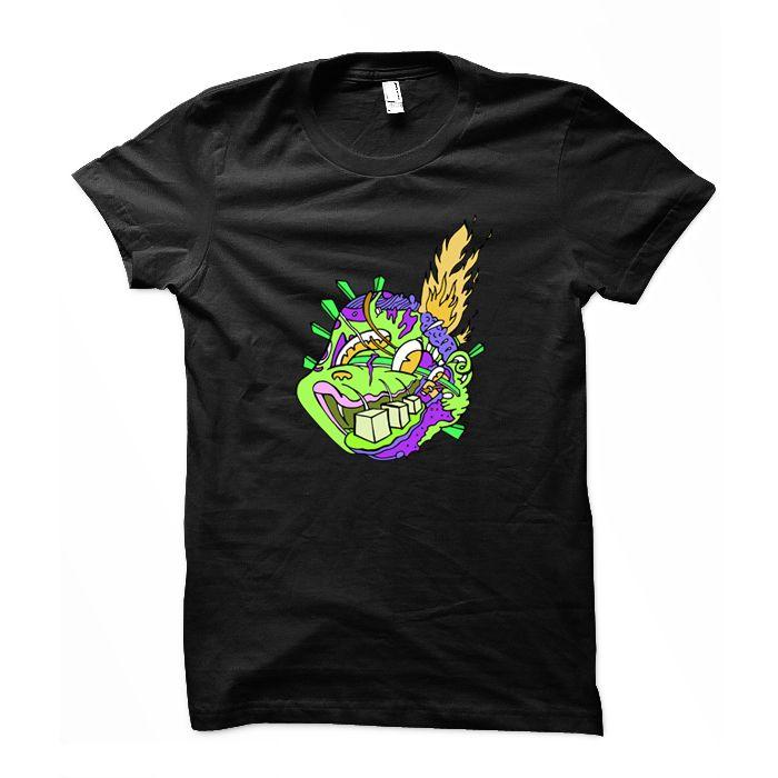 $25 http://stephentompkins.bigcartel.com/product/logo-death-black-tshirt #apparel #urban #skate #graffiti #culturejamming