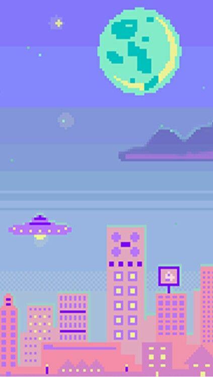 Pixelated Phone Wallpaper Desktop Wallpapers Tumblr Pc