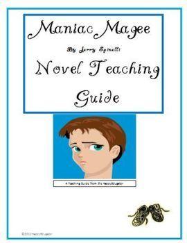 Maniac Magee Essay Questions | GradeSaver