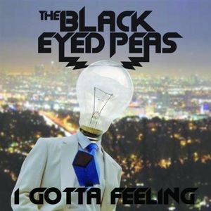 2009: I Gotta Feeling – Black Eyed Peas