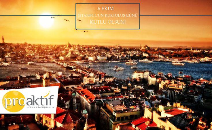 İstanbul'un Kurtuluşu'nun 92. yıl dönümü kutlu olsun! #istanbulunkurtulusu