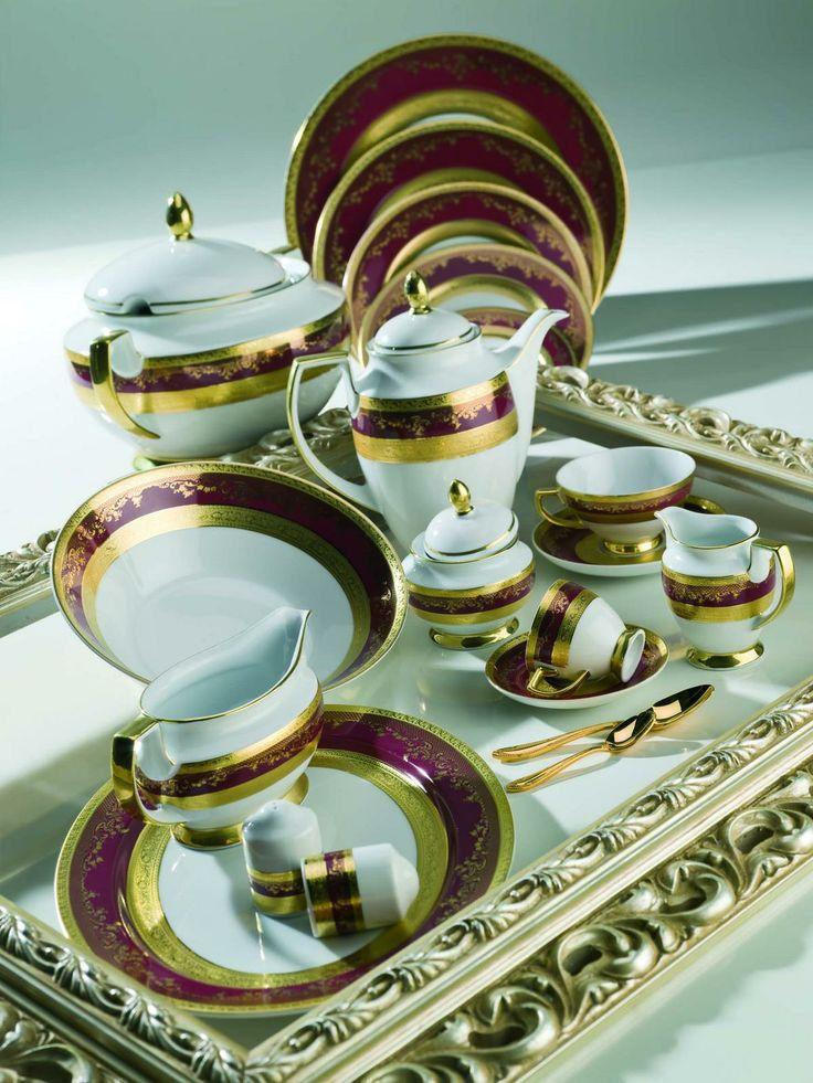 Porcelana Zepter