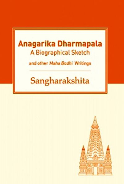Two recent publications from Sangharakshita and his editor Kalyanaprabha offer a view on the early stages of the development of Bhante's teaching of the Dharma.  https://thebuddhistcentre.com/news/recent-books-sangharakshita