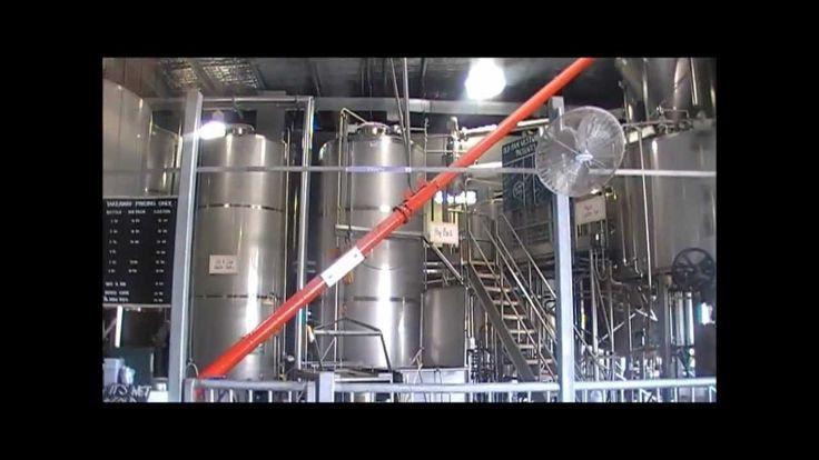 White Rabbit Brewery, Healesville, Victoria