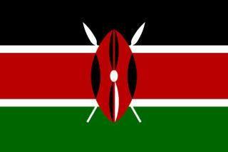 Kenya Flag Printables