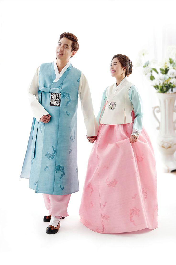 고객갤러리 > 신랑,신부한복 > 신랑/신부한복[신상디자인 PART 4.]
