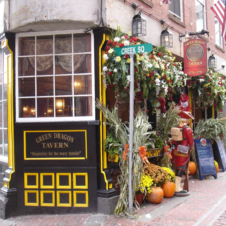 The+Oldest+Bars+in+Boston