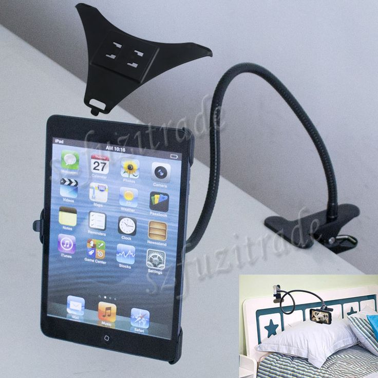 Bed Ipad Holder 25+ ide terbaik tentang ipad bed stand di pinterest