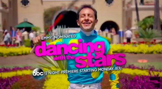 dancing with the stars season 21 | Dancing With The Stars' Season 21 [SPOILERS] Sexual Tension, Tears ...