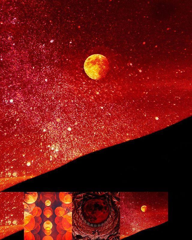 (Part 3/3) Art of Word: 1 word. 3 minds. 3 perspectives. 3 captioned stories. 1 visual output. Word of the Week: LUNAR. #hauswild #toronto #wordoftheweek #artofword #design #photography #art #agencylife #torontolife #creative #visualcreators #createcommune #moon #moonphases #lunar #luna