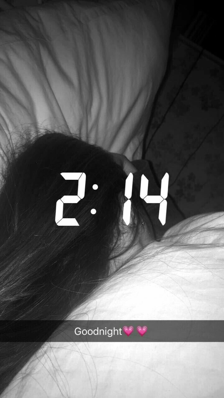 Piger snapchat Snapchat
