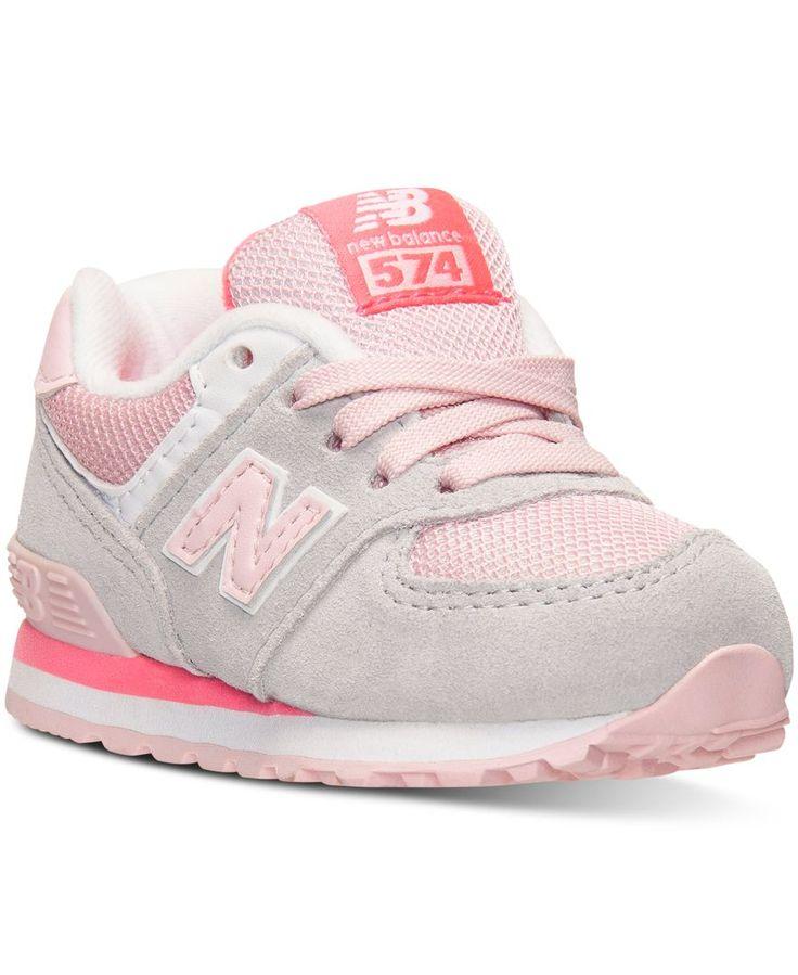 new balance 574 toddler girl