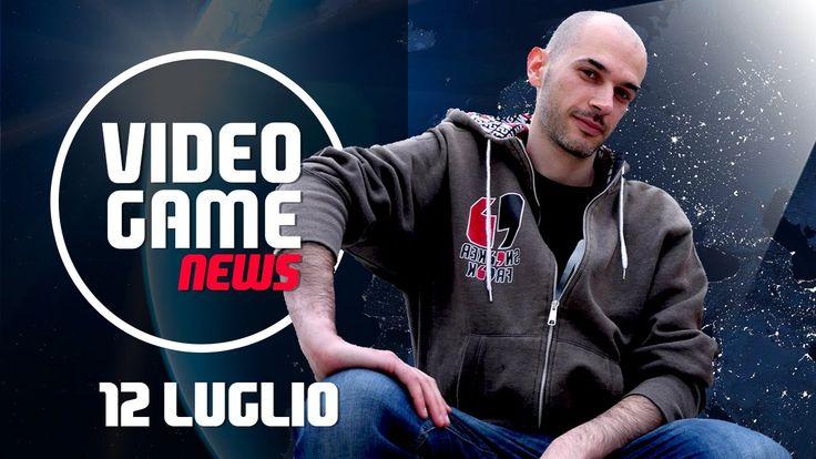 cool Nintendo NX, Fallout four Nuka Globe, Pokemon GO - Videogame Information del twelve Luglio