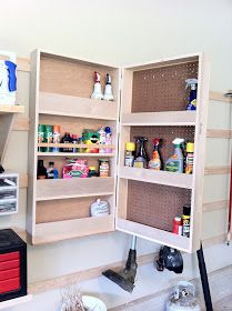 A blog about woodworking, home organization, diy, and other handyman stuff.