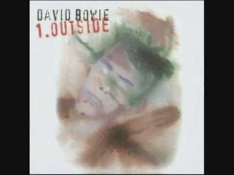 David Bowie - No Control - YouTube