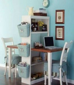 Coldwell Banker Blue Matter - How to Make a Kid Friendly Study Space