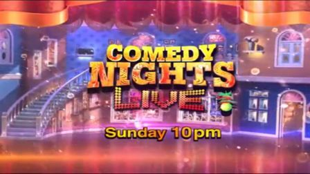 Comedy Nights Live 7th February 2016 Episode 2: Wath Comedy Nights Live 7th February 2016 episode 2 full video watch online on colors live streaming channel http://goo.gl/OSE194