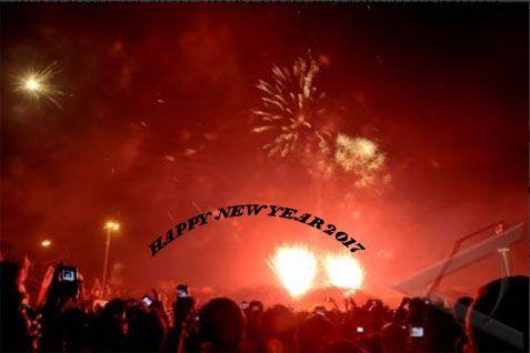 Villa for new year 2017 in lembang
