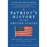 A Patriot's History of the United States: From Columbus's Great Discovery to the War on Terror (Paperback)By Larry Schweikart