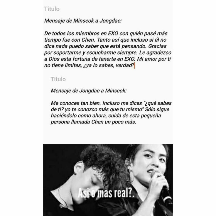 #wattpad #fanfic Porque Chanyeol se dedica a conocer chicos en Instagram para hacerlos suyos, y es ahí donde conoce a Baekhyun. ¿Será capaz de romper las reglas de su propio juego para quedarse a su lado? 📬 EXO's fanfic. 📬 [Pareja principal] ChanBaek. 📬 [Pareja secundaria] KaiSoo, ChenMin, HunHan. 📬 [Mención] S...