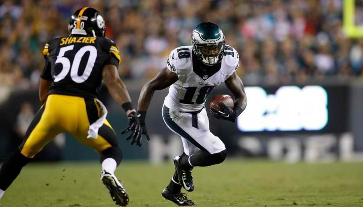 Pittsburgh Steelers vs Philadelphia Eagles Live Stream: Time Philly TV Listings Where To Watch NFL Week 3 For Free
