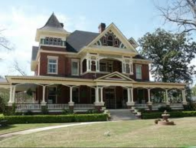 136 Best Dream Victorian Homes Images On Pinterest