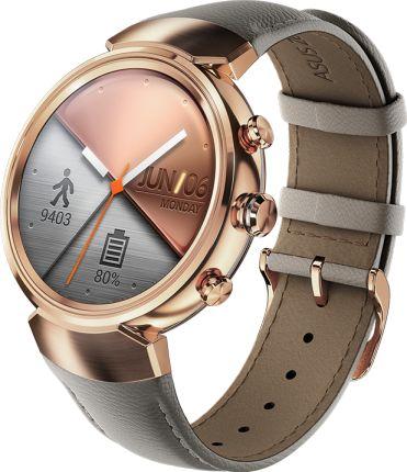 Asus ZenWatch 3 este oficial; smartwatch cu design stilat, display AMOLED si protectie IP67: http://www.gadgetlab.ro/asus-zenwatch-3-este-oficial-smartwatch-cu-design-stilat-display-amoled-si-protectie-ip67/
