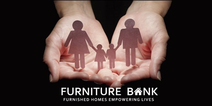 Furniture Bank helps restore hope, dignity and stability by redistributing gently-used, donated furniture to people in need. #Toronto #FurnitureBank #Charity